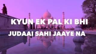 Gambar cover Sawan Aaya Hai Lyrics - Creature 3D   Arijit Singh