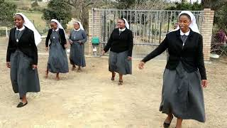 FSF Sisters - Jerusalema Dance