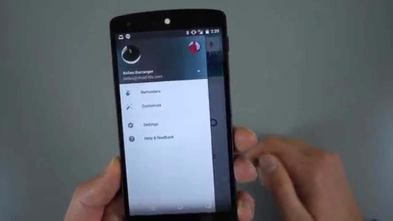 Android (Lollipop) copied BlackBerry OS 10 - Page 2 - BlackBerry