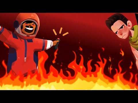 Fortnite's New Super Villain | PEDRO TURNS EVIL