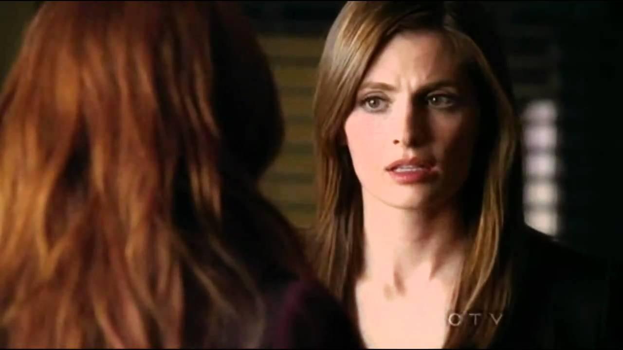 Beckett castle redhead necessary