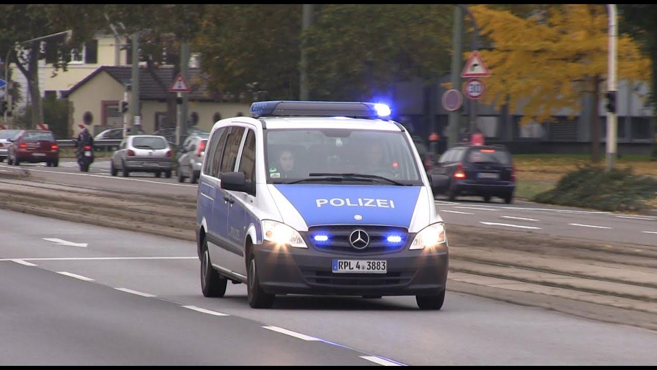 Polizei Ludwigshafen Oppau