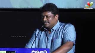 Director : Why Did GV Prakash Kiss Manisha 36 Times? | Parthiban, AR Murugadoss at Trailer Launch