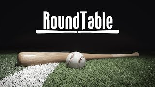 SBR Sports Betting Roundtable | MLB Predictions, BMOC on World Cup & AFC East Preview