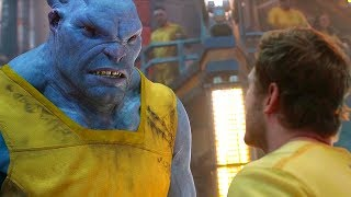 """""""This One Here's Our Booty!"""" Prison Scene - Guardians Of The Galaxy (2014) Movie Clip HD"""