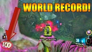 [World Record] Rounds 112