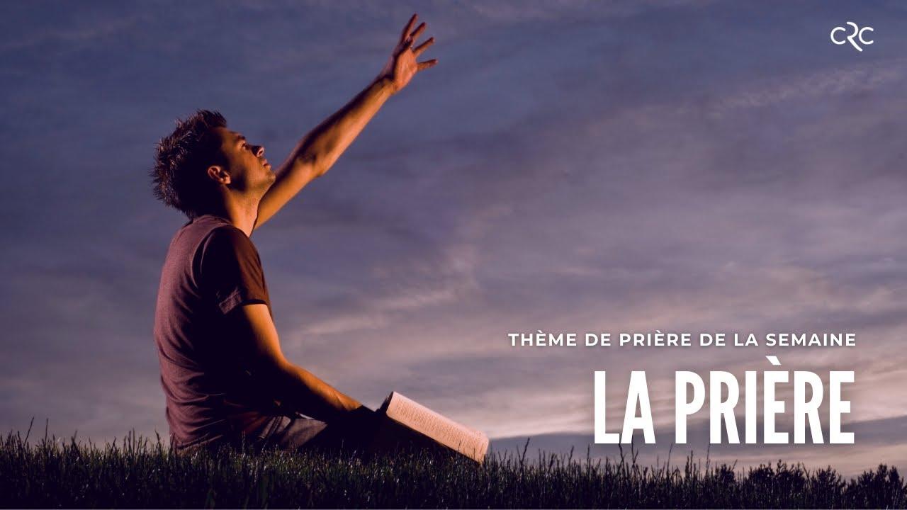 Culte de Gospel de Paris [21 février 2021]