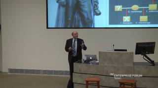 The Advances in DNA Testing and the Impact on Genealogy and Anthropology -- Bennett Greenspan