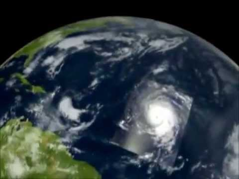 Where do Hurricanes come from and how do they form - [Hurricane ...