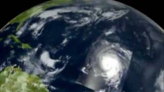 Where do Hurricanes come from and how do they form - [Hurricane Irene 2011]