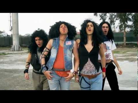 KISS - Lick It Up (by KYF pictures)