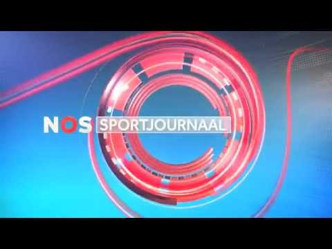 Leaders van NOS Studio Voetbal en NOS Studio Sport - YouTube