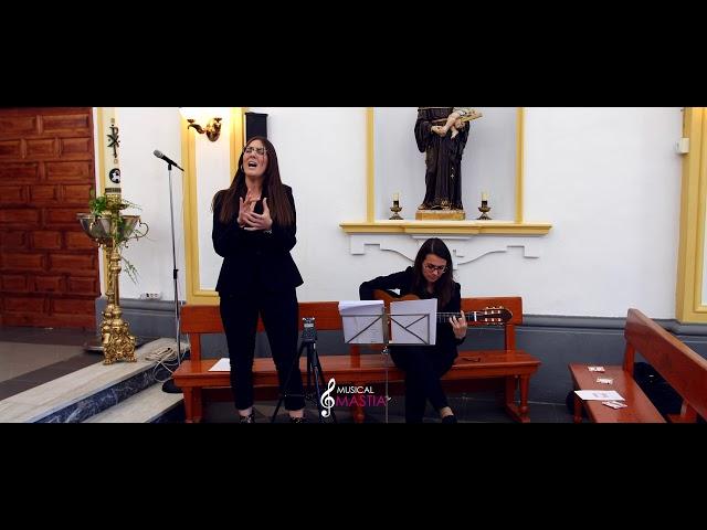 Salve Rociera | Cantante para Bodas | Musica para Bodas