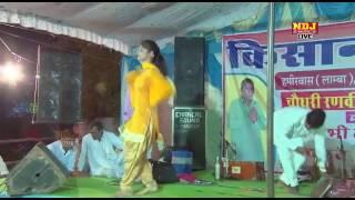 Haryanvi dance tu kacchi kali kachnar tanne koi fool bna dega