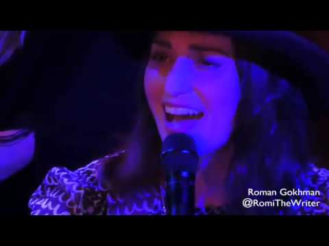 "Sara Bareilles, ""No Such Thing"" San Francisco - March 17, 2019 Mp3"