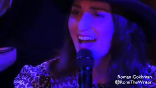 "Sara Bareilles, ""No Such Thing"" San Francisco - March 17, 2019"
