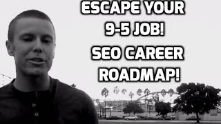 Discover An SEO Career Roadmap That's Perfect For Your Personality & Skillset