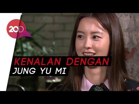 Mengenal Jung Yu Mi, 'Calon Istri' Gong Yoo