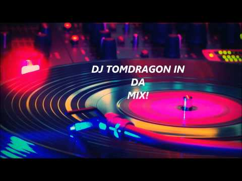 ★♫Dj Tomdragon 10 Min Electro House/Bigroom House Mix June 2014(320kbps Hd+Full Tracklist)★♫