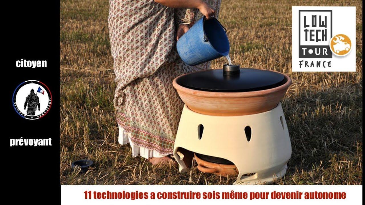 11 technologies alternatives pour vivre en totale autonomie