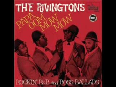 The Rivingtons - Birds The Word