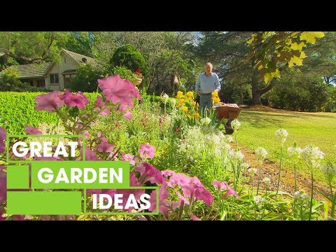 spring-garden-tips:-part-1- -gardening- -great-home-ideas