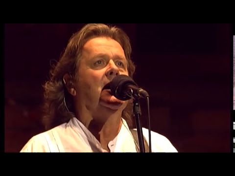"""Asia - """"Only Time Will Tell"""" (Live / Official Video)"""