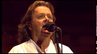 """ASIA - """"Only Time Will Tell"""" - (Live Video)"""