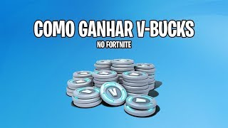 Fortnite-How to win V-Bucks