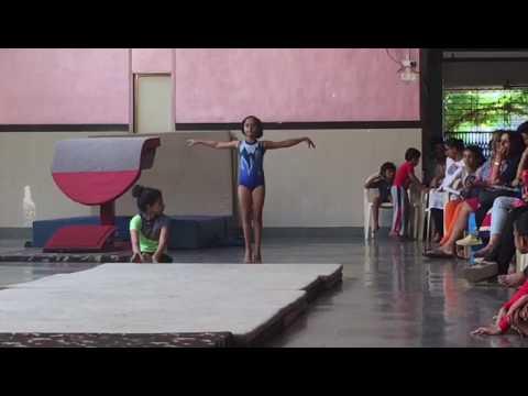 Best  perpomse  gymnastic navi  mumbai