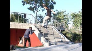 Alex Meyer Raw Footage