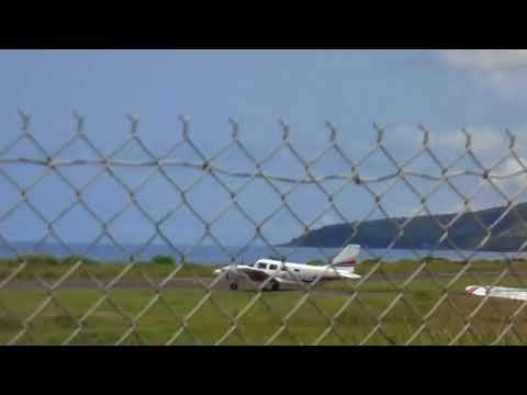 TDCF Spotting : Air Anguilla Services and more!!!