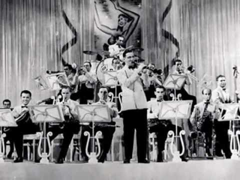 WHATS THE MATTER WITH ME ~ Benny Goodman & His Orchestra  (1940)