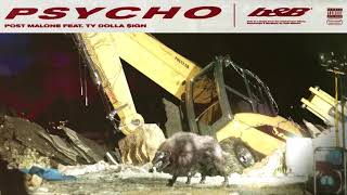 Post Malone - Psycho (EXTREME BASS BOOST)