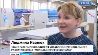 Девушек интересуют форсунки, а парней ставни  В Иркутске впервые начался чемпионат для начинающих ре