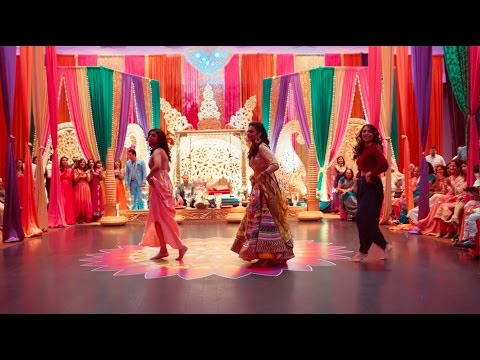 Evergreen Bollywood Performances - Rohit + Angelee - Sangeet
