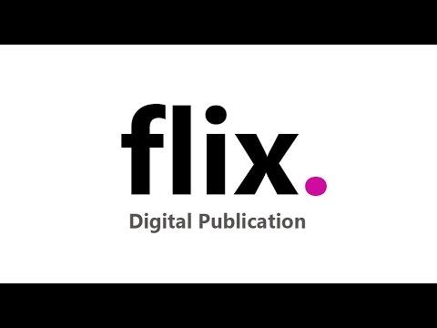 Flix - Digital Publishing HTML Banner Özelliği - E-dergi, E-broşür,e-katalog