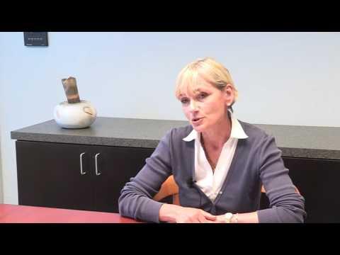 Interview of Sarah Brown, Ph.D.