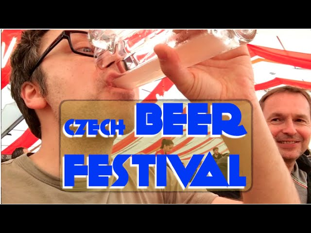 Czech Beer Festival (Prague)