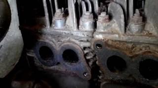 Двигун УД 2. Проблеми та їх усунення