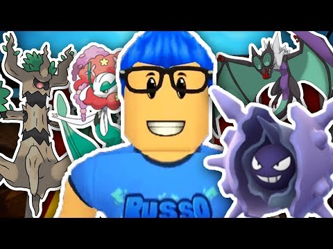 YOU CAN'T BEAT ME IN A BATTLE WITH THIS TEAM!! (hopefully lol) - Pokemon Brick Bronze (Roblox)