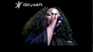 """Deep Waters"" Maysa Leak , Francesco Mendolia  with Incognito 30th Anniversay 02Arena London.mov"