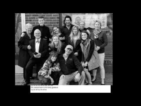 PINK MARTINI & THE VON TRAPPS - MIXING 2014 ALBUM