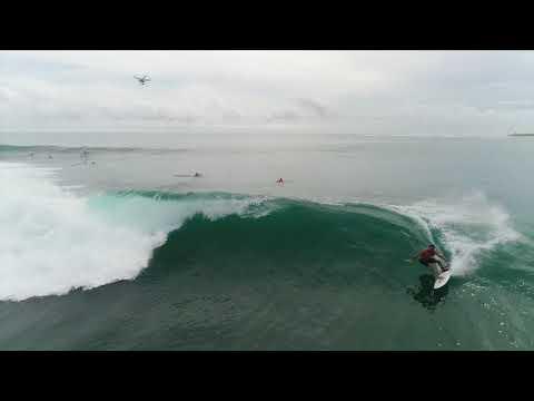 Macaronis Resort - Late Season Performance Surfing