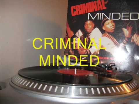 BDP- Criminal Minded & Dope Beat (VOCAL) mp3