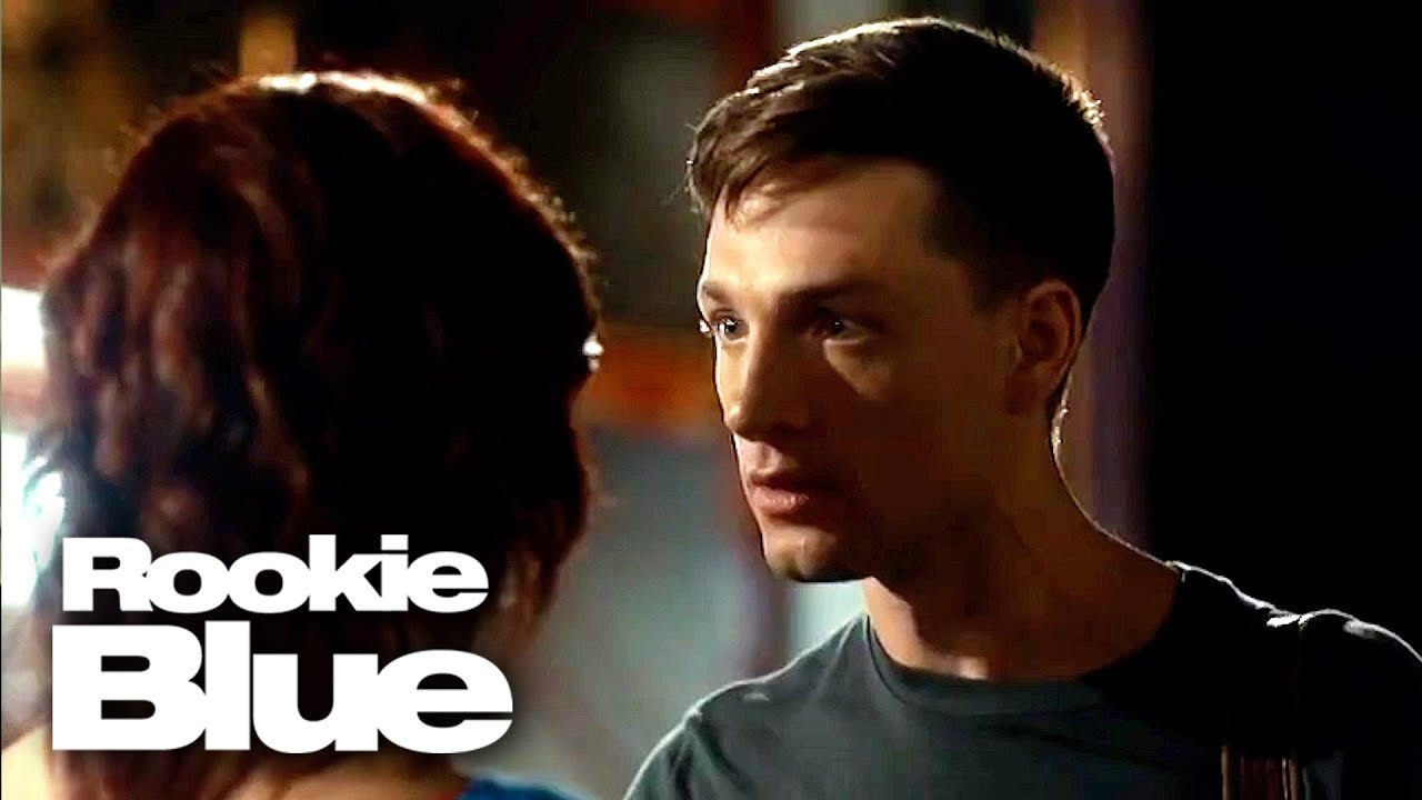 Are Chloe and Dov Getting Back Together? | Rookie Blue