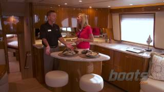 Viking 52 C Offshore Fishing Boat: First Look Video