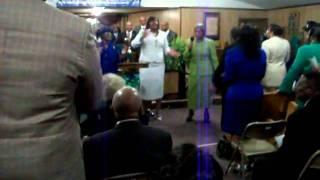 Pentecostal Praise by Joyce Darrough, Bessie Hanley, & Mini Ann Sledge!!!
