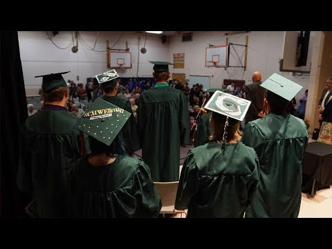 2018 Commencement: Sobesky Academy