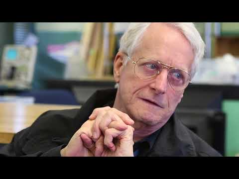 Ted Nelson on What Modern Programmers Can Learn From the Past